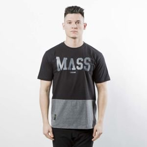 Koszulka Mass Denim T-shirt Master black