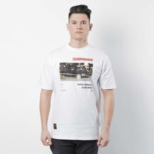 Koszulka Mass Denim Turbo (2-pack) T-shirt white