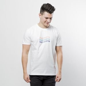 Koszulka PLNY T-shirt World white
