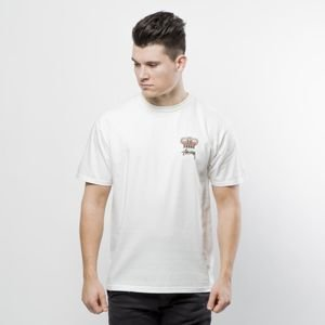 Koszulka Stussy Babylon On Fire Pig. Dyed Tee natural