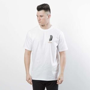 Koszulka Turbokolor T-Shirt Petrol DC white