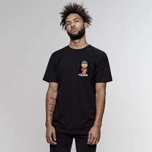 Koszulka męska Cayler & Sons WL Merch Garfield black / mc