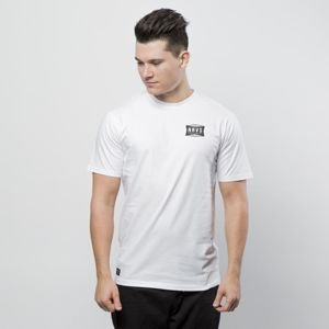 Koszulka t-shirt Nervous Shop white