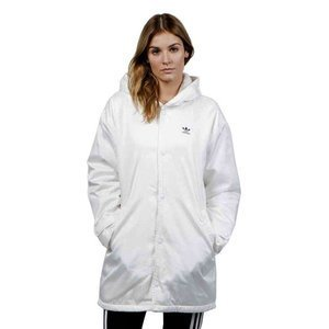Kurtka Damska Adidas Originals Adicolor Jacket white