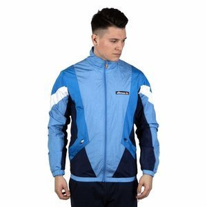 Kurtka Ellesse Gerra Track Jacket light blue