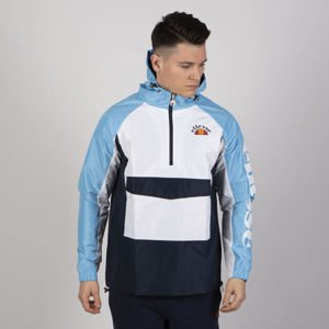 Kurtka Ellesse Mercuro Track Jacket light blue
