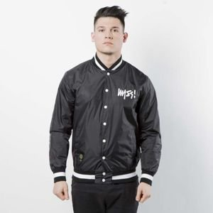 Kurtka Mass Denim Signature Jacket black