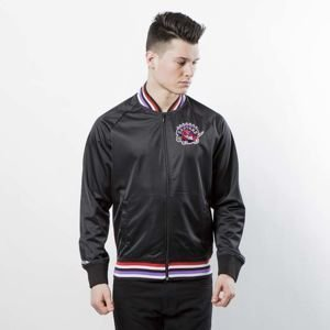 Kurtka Mitchell & Ness Toronto Raptors black NBA Top Prospect Jacket