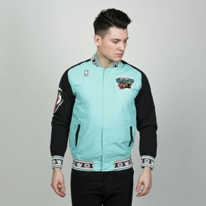 Kurtka Mitchell & Ness Vancouver Grizzlies ocean NBA Authentic Warm Up Jacket