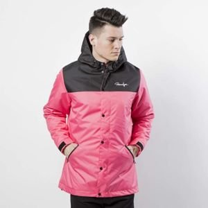 Kurtka Phenotype Minilogo Jacket pink