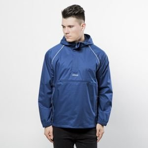Kurtka Stussy Jacket 3M Piping Pullover navy