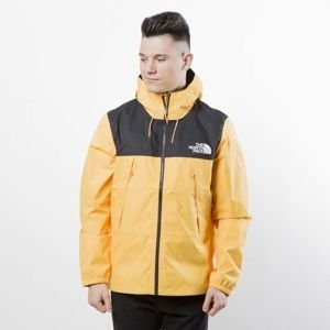 Kurtka The North Face M 1990 Mountain Q Jacket tnf black / tnf yellow T92S51LE6