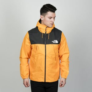 Kurtka The North Face M 1990 Mountain Q Jacket tnf zinnia orange