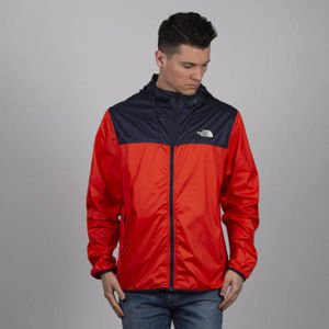 Kurtka The North Face M Cyclone 2 Hdy fryrd / urban navy