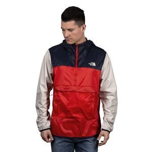 Kurtka The North Face M Fonorak fryr / urnv / pytbg