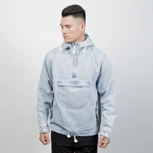 Kurtka Turbokolor TK Simple Thread Freitag Jacket light denim
