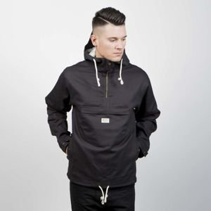 Kurtka Turbokolor TK Simple Thread Freitag Oiler Jacket light black