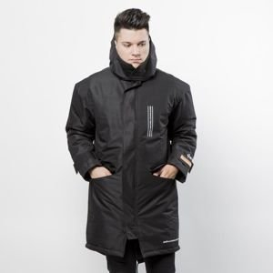 Kurtka We Peace It Venturesome Parka Jacket black