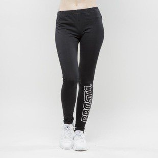 Legginsy Prosto Klasyk Leggins Clingy black