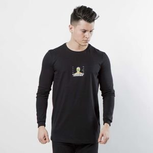 Longsleeve Admirable Cyberpunks Longsleeve black