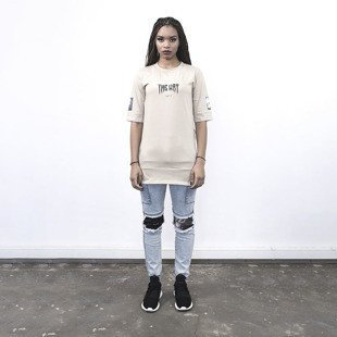 Majors koszulka The Way Tee Girl beige