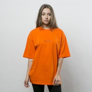 Majors koszulka WMNS Mayors orange