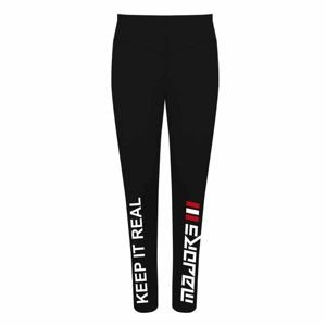 Majors legginsy Keept Leggins black