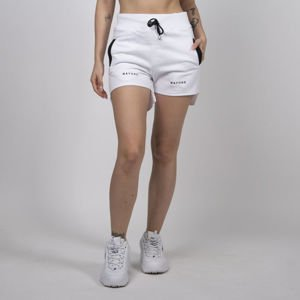 Majors spodenki WMNS Shorty white