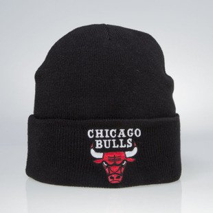 Mitchell & Ness czapka Chicago Bulls black Team Talk EU175