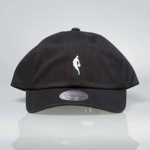 Mitchell & Ness czapka snapback NBA black / white INTL053 Little Dribbler Dad Hat