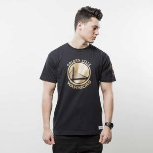 Mitchell & Ness koszulka Golden State Warriors black NBA WINNING PERCENTAGE