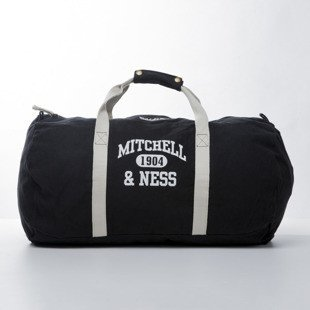 Mitchell & Ness torba Own Brand Duffle Bag black 1904
