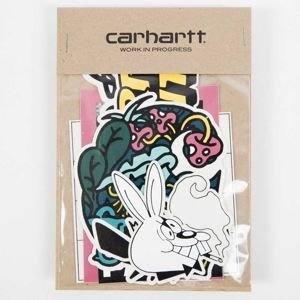 Naklejki Carhartt WIP Sticker Bag multicolor