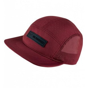 Nike SB czapka 5panel SB Dry team red 842425-677
