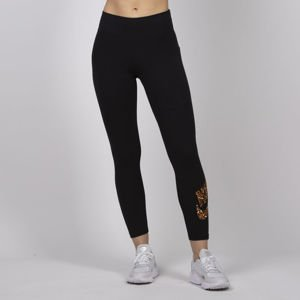 Nike legginsy Nike Sportswear Animal Print black