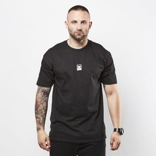 Obey koszulka t-shirt Obey Half Face black