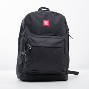 Obey plecak Revolt Red Day Pack black