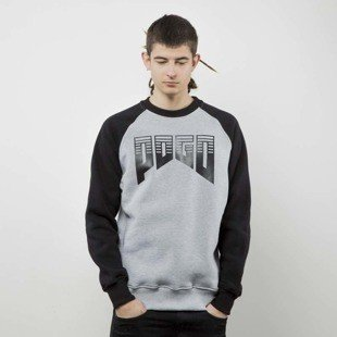 POGO bluza Crewneck Doom grey