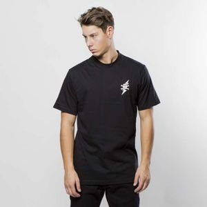 POGO koszulka T-Shirt Light black