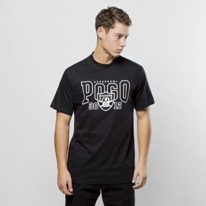 POGO koszulka T-Shirt Raiders black