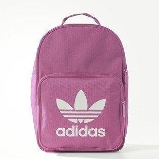 Plecak Adidas Originals BP Clas Trefoil Backpack easy pink BK6725