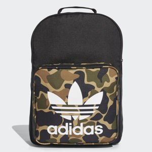 Plecak Adidas Originals Classic Camouflage Backpack multicolor CD6121