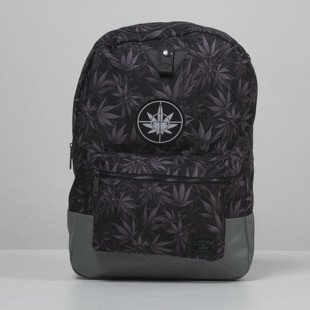 Plecak Cayler & Sons GL Defend Your Crops Uptown Backpack black / grey mc