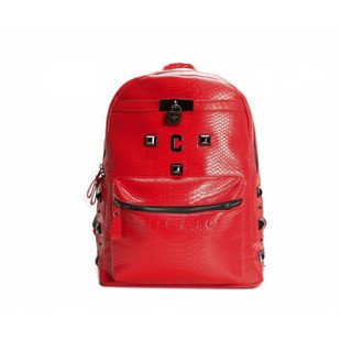 Plecak Cayler & Sons GLD Upgrade Backpack red python / black