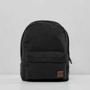 Plecak Vans Deana III black heather VN00021MBHH