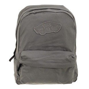 Plecak Vans Realm Backpack pewter grey VN000NZ0AGO