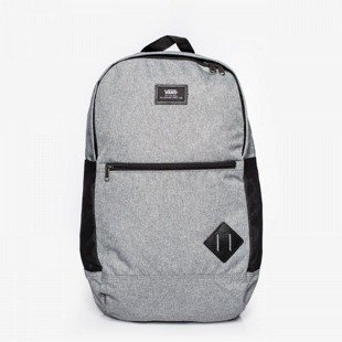 Plecak Vans Van Doren III Backpack heather suiting VN2WNUKH7