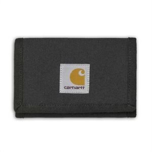 Portfel Carhartt WIP Watch Wallet black