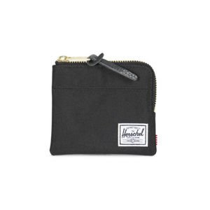 Portfel Herschel Johnny + Wallet black 10362-00001
