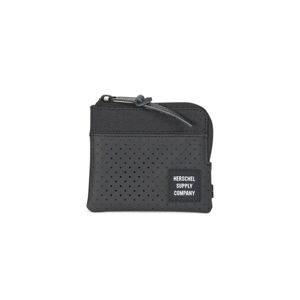 Portfel Herschel Johnny + Wallet black 10362-01553
